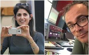 Virginia Raggi, l'ex Andrea Severini fa impazzire tutti in radio