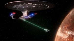 Laser, il raggio traente della fantascienza è realtà