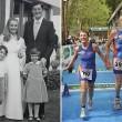 Gabriella Bois e Agostino Ramella: Triathlon di coppia a 70 anni 03