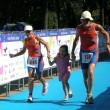 Gabriella Bois e Agostino Ramella: Triathlon di coppia a 70 anni 02