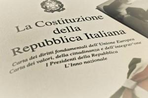 Referendum costituzionale: via libera della Cassazione. Ipotesi voto fine novembre