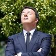 """Villa Pamphili, Dagospia: """"Nuova camera da letto a casa di Renzi"""""""