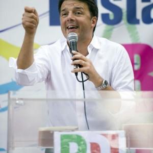 "Referendum, Renzi: ""Dai 500 euro risparmiati risorse per le pensioni"""