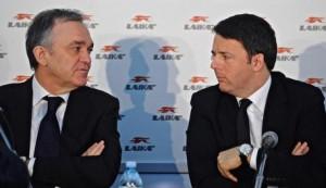 """Referendum, Enrico Rossi: """"Ravvedimento di Renzi sulle dimissioni"""""""