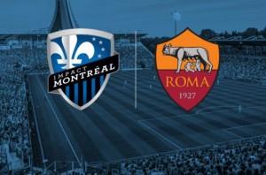 roma-montreal-impact-streaming-diretta