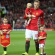 Ladri a casa Rooney mentre giocava il Testimonial Match01
