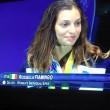 Rio 2016, Rossella Fiamingo argento nella spada. Prima medaglia Italia