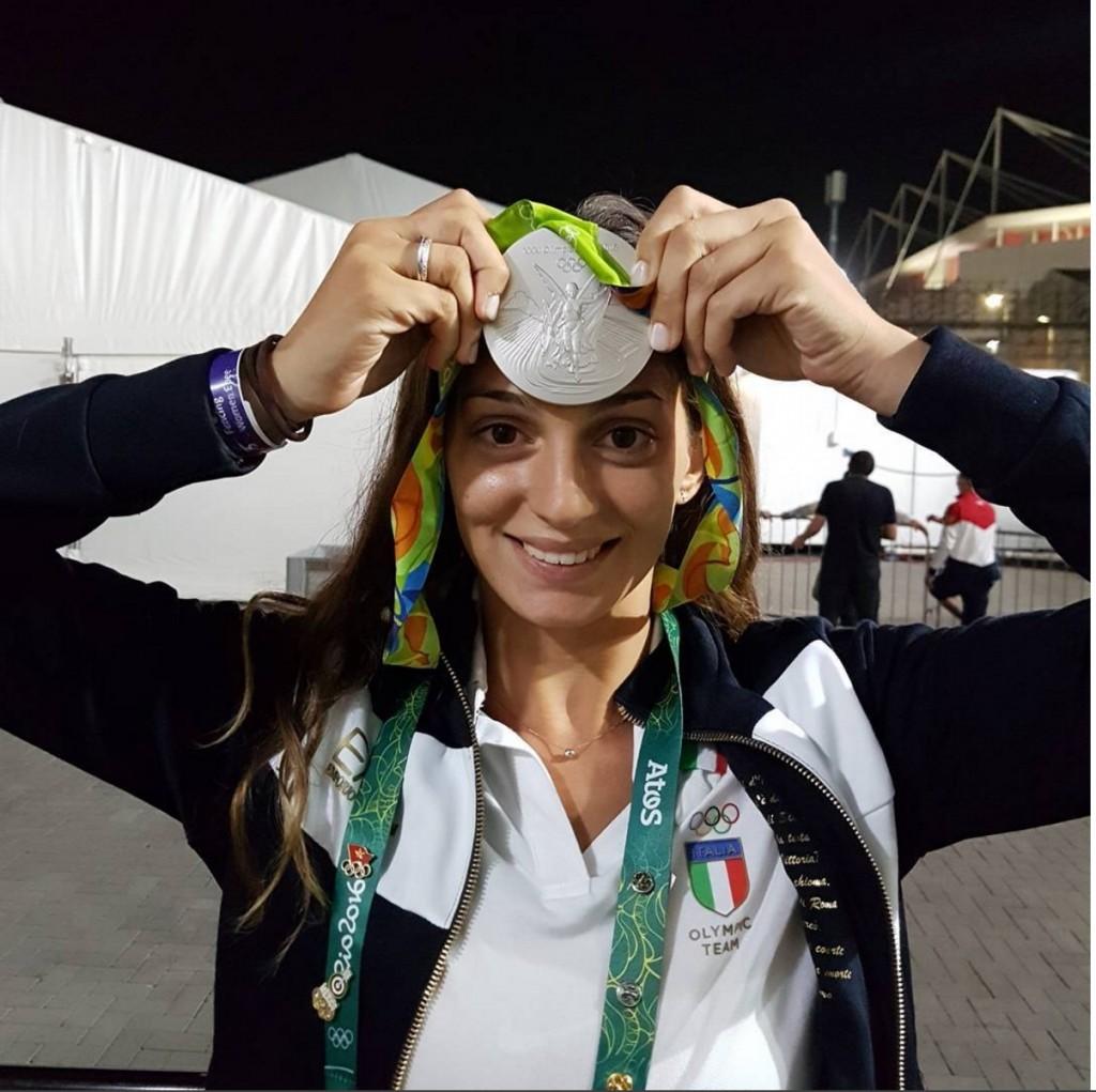 Rossella Fiamingo, che fisico! FOTO Ecco perché Renzi era così insistente…