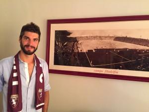 Guarda la versione ingrandita di Calciomercato Torino ultim'ora: Rossettini, la notizia clamorosa