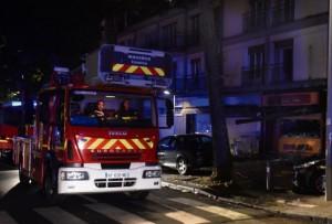 Francia, incendio in bar a Rouen: 13 morti e 6 feriti gravi