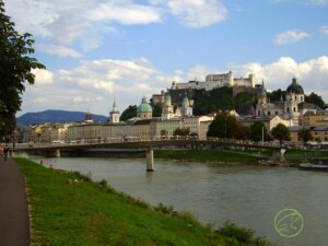 Guarda la versione ingrandita di Salisburgo e dintorni alla scoperta di natura, cultura e arte