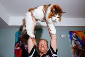 Samson gatto più grande del mondo10