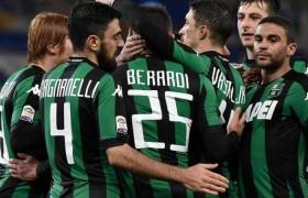 Stella Rossa-Sassuolo streaming e in diretta tv: dove vedere preliminare Europa League
