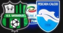 Sassuolo-Pescara, streaming – diretta tv: dove vedere Serie A