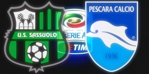Sassuolo-Pescara, streaming - diretta tv: dove vedere Serie A