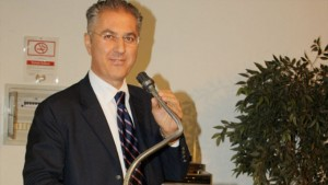 """Ama-Fortini, Scalia (Pd): """"M5S il peggio che torna"""""""