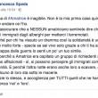 """Terremoto, Enrico Mentana conia """"webete"""". E il web... 2"""