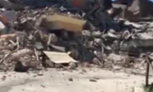 Terremoto: l'osceno delle scuole crollate e il..ruttodromo web