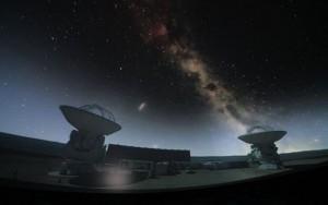 Ufo, misterioso segnale dallo spazio ricevuto dai russi