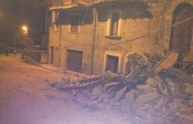 Terremoto Rieti, Norcia e Amatrice: scossa magnitudo 6. Tredici morti. Trema tutto il centro Italia