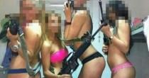 Miliwoman.com: quando le soldatesse si spogliano…