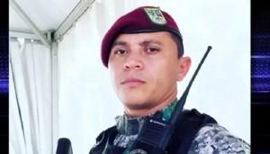 Helio Andrade, secondo soldato Rio morto. Ucciso da narcos