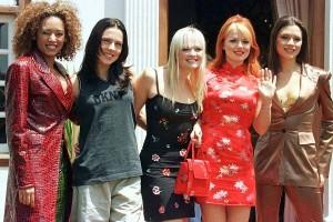 Guarda la versione ingrandita di Spice Girls reunion, Mel C fa causa alle altre. Ma spunta Melanie Coloma...