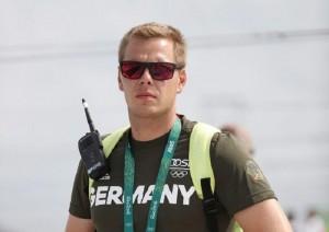 Stefan Henze, ct Germania canoa, rischia morte dopo incidente a Rio