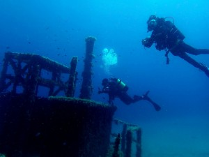 Ponza, chirurgo David Pechman muore durante immersione