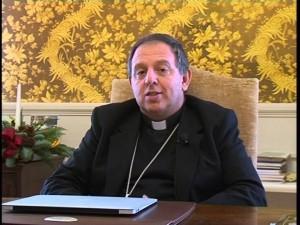 """Antonio Suetta, vescovo di Sanremo, indagato: """"Cattiva gestione di 2 milioni"""""""