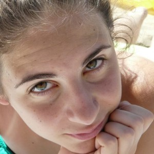 Guarda la versione ingrandita di Meningite, Susanna Rufi era al camping Punta Ala. Toscana: