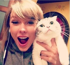 Guarda la versione ingrandita di Taylor Swift