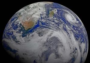 Nuova era geologica: come l'uomo ha cambiato la Terra, per sempre