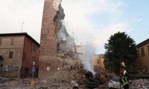 Terremoto. Devastante in Italia, i perché dei sismologi inglesi