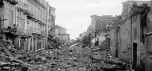 """Terremoto Salerno '80: la """"grande abbuffata"""" delle imprese del nord"""