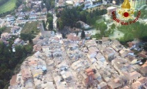 Terremoto: fondi governo. Ipotesi accise benzina e sigarette
