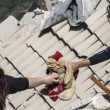 Hotel Roma ad Amatrice: la tomba più grande del terremoto