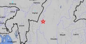 Guarda la versione ingrandita di YOUTUBE Birmania: terremoto 6.8, video turista da Bagan
