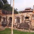 YOUTUBE Birmania: terremoto 6.8, video turista da Bagan3