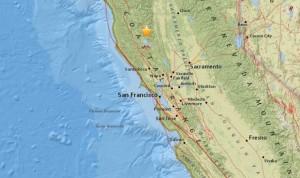 Terremoto California: scossa 5,1. Big One sta per arrivare?