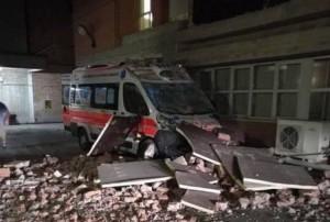 Rischio sismico ospedali Marche? Lo decide un centralinista dei pompieri...