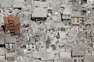 Terremoti: piani emergenze e sicurezza, 1.759 Comuni fuori legge