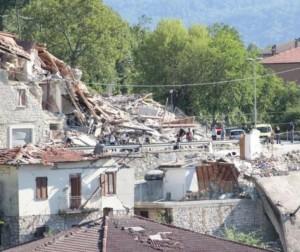 Terremoto Centro Italia, i nomi delle vittime