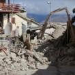 Terremoto, quattro scomode verità che si fatica a dire