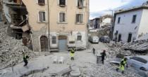 Incentivi fiscali  per chi dà soldi  in beneficenza dopo il sisma