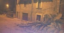 Fuggì nel 2009 a sisma L'Aquila  Perde la figlia a  Arquata Tronto