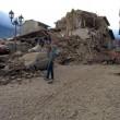 Terremoto: nuova forte scossa nell'area del cratere