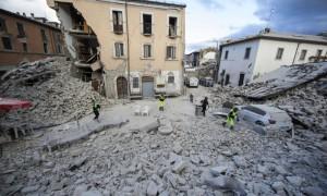 Terremoto: 180 mld spesi da '68. Bastano 100 per Italia sicura