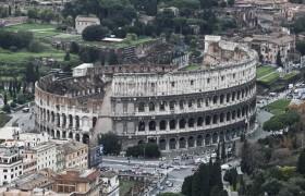 Terremoto Roma, la mappa delle zone più a rischio: centro, Tiburtina…