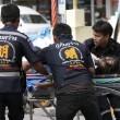 Thailandia, 11 bombe ai resort3